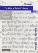 Chaucer: The Wife of Bath's Prologue on CD-ROM