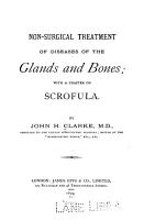 Non surgical treatment of diseases of the glands and bones PDF