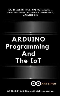 Arduino Programming And The IoT PDF