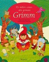 Els millors contes dels germans Grimm
