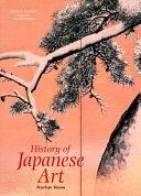 History of Japanese Art PDF
