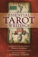 Essential Tarot Writings PDF