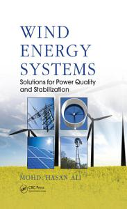 Wind Energy Systems Book