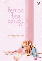 Lemon Tea Candy