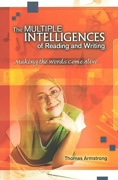 Download The Multiple Intelligences of Reading and Writing Book