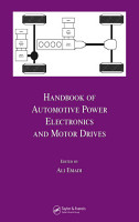 Handbook of Automotive Power Electronics and Motor Drives PDF