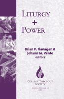 Liturgy   Power PDF