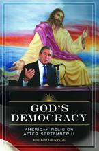 God s Democracy PDF