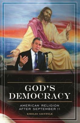 God s Democracy PDF