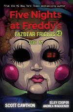1:35AM (Five Nights at Freddy's: Fazbear Frights #3)