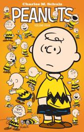 Peanuts Vol. 4: Volume 4