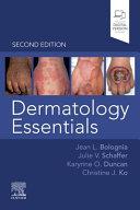 Dermatology Essentials PDF