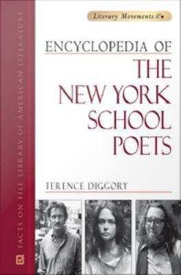 Encyclopedia of the New York School Poets PDF