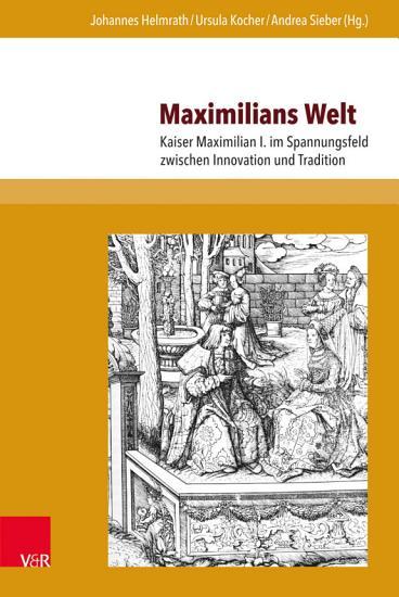 Maximilians Welt PDF