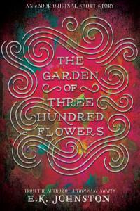 The Garden of Three Hundred Flowers