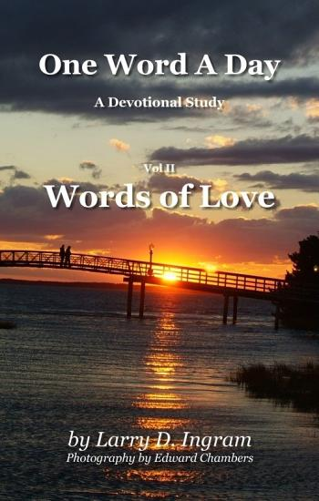 Words of Love PDF