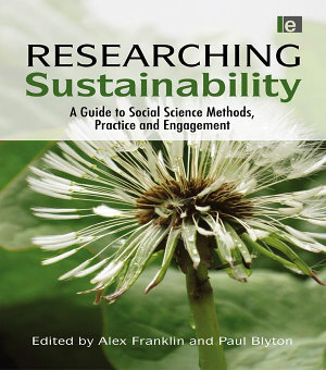 Researching Sustainability PDF