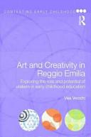 Art and Creativity in Reggio Emilia PDF