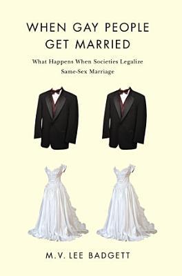When Gay People Get Married PDF