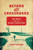 Beyond the Crossroads PDF