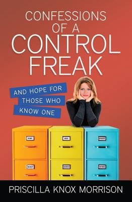 Confessions of a Control Freak PDF