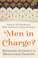 Men in Charge  PDF