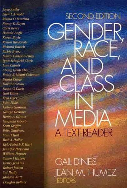 Gender  Race  and Class in Media PDF