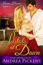 Pistols at Dawn (Intrepid Heroines Series, Book 4)