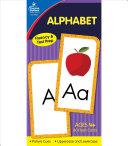 Alphabet Flash Cards Book PDF