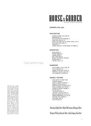 House   Garden PDF