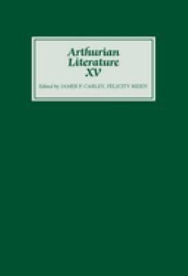 Arthurian Literature XV PDF