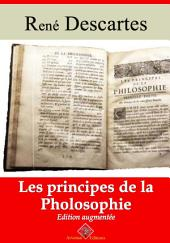 Les principes de la philosophie: Nouvelle édition augmentée
