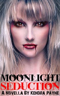 Moonlight Seduction  Paranormal Vampire Erotic Romance