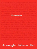 Economics Plus New Myeconlab with Pearson Etext    Access Card Package