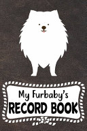 My Furbaby's Record Book