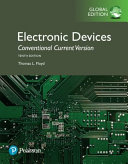 Electronic Devices  Global Edition PDF