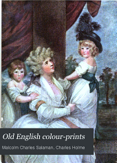 Old English Colour Prints ...