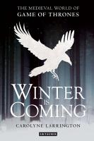 Winter is Coming PDF