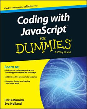 Coding with JavaScript For Dummies PDF