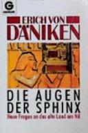 Die Augen der Sphinx PDF