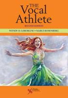 The Vocal Athlete  Second Edition PDF