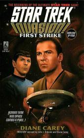 First Strike: Invasion! #1