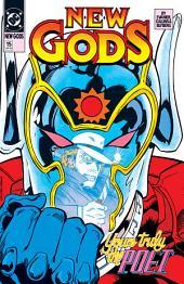 New Gods (1989-) #15
