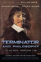 Terminator and Philosophy PDF