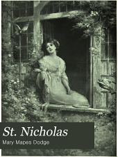 St. Nicholas: Volume 38, Part 2