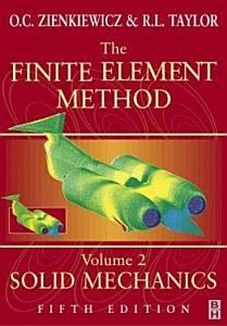 The Finite Element Method  Solid mechanics