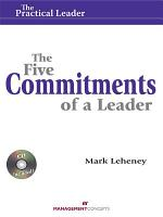 The Five Commitments of a Leader  with CD  PDF