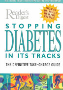 Stopping Diabetes in Its Tracks PDF