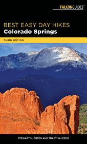 Best Easy Day Hikes Colorado Springs: Edition 3