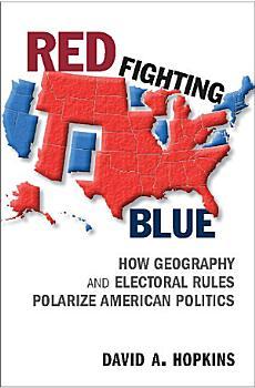 Red Fighting Blue PDF